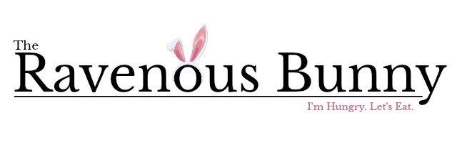 The Ravenous Bunny